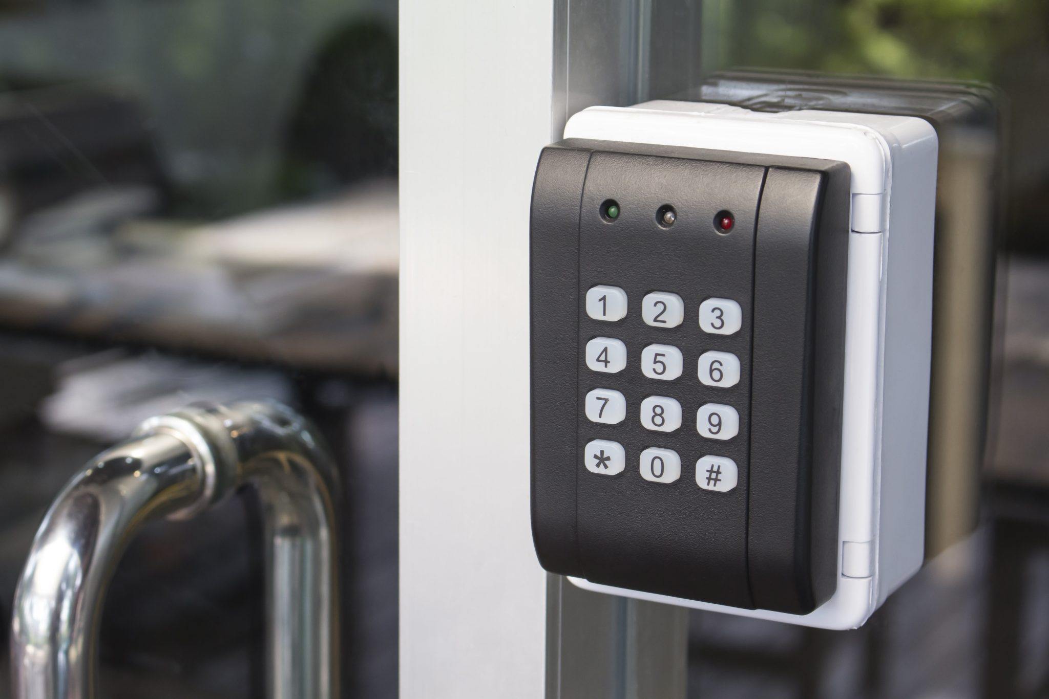 Commercial Locksmith Eugene Oregon