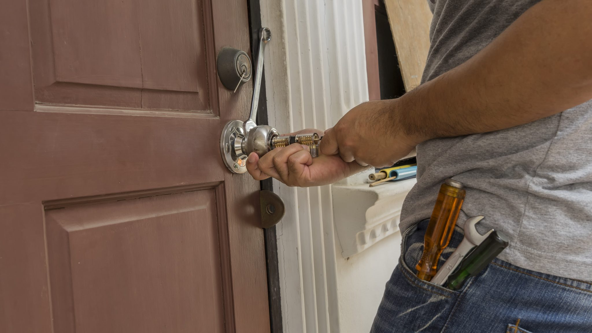 Locksmith Eugene Oregon Residential Locksmith
